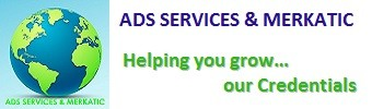 ADS SERVICES & MERKATIC